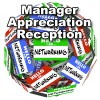 Annual Manager Appreciation Reception in Kansas City